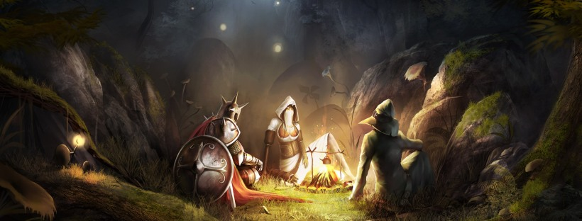 This picture is from http://www.geekoutpost.com/indie-game-spotlight-trine-2/.