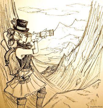 """""""Be Adventurous"""""""