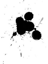 Ink Blot 2