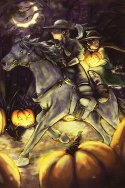 Autumnfell Illustration
